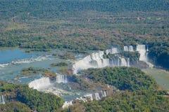 Free Iguacu Waterfalls Royalty Free Stock Photo - 35520485