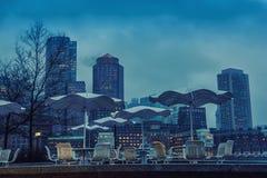 Igualación de las clases de Boston fotos de archivo libres de regalías