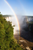 Iguassu Fall Stock Photos