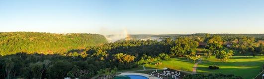 Iguassu Falls - Argentina Stock Images