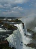 Iguassu Falls, Brazil Stock Photos
