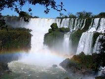 Iguazú Falls 4 Royalty Free Stock Photo