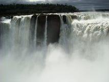 Iguazú-Fälle Lizenzfreie Stockfotografie