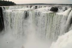 Iguazú Falls Royalty Free Stock Image