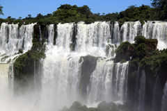 Iguazu Royalty Free Stock Image