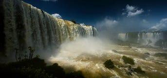 Iguazu Lizenzfreie Stockbilder