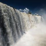 Iguazu Стоковая Фотография RF