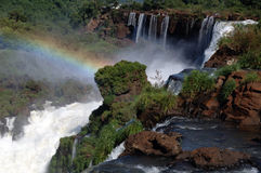 Iguazu Royalty Free Stock Photography
