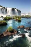 Iguazu Foto de archivo libre de regalías