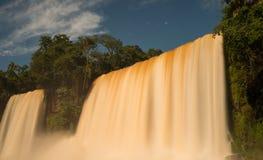 Iguazu Imagen de archivo libre de regalías