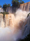 Iguazu, Argentina Stock Photography