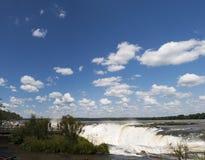 Iguazu, Argentina, South America Royalty Free Stock Photos