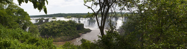 Iguazu, Argentina, South America Stock Images
