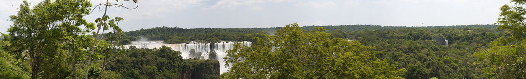 Iguazu, Argentina, South America Royalty Free Stock Photo