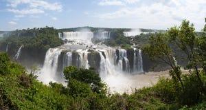 Iguazu, Argentina, South America Royalty Free Stock Image