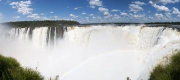 Iguazu, Argentina, Sudamerica Fotografia Stock Libera da Diritti