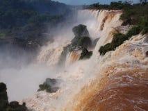 Iguazu, Argentine Photos libres de droits
