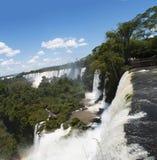Iguazu, Argentine, Amérique du Sud Photo stock