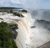 Iguazu, Argentine, Amérique du Sud Image stock