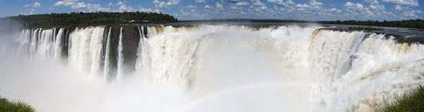 Iguazu, Argentyna, Ameryka Południowa Obraz Royalty Free