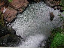 iguazu de foz Стоковое Фото