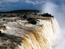 Iguazu Falls Photo libre de droits