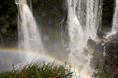 Iguazu Falls Stock Photos