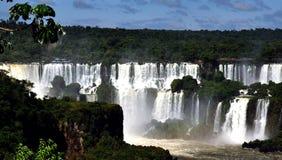 Iguazu Falls Immagine Stock