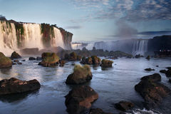 Free Iguazu Falls Stock Photos - 2094863