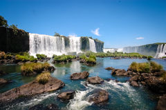 Free Iguazu Falls Stock Photo - 41849680