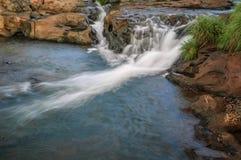 Iguazu Falls Fotos de Stock Royalty Free