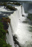 Iguazu Falls Photos stock