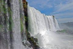 Iguazu Falls Fotografia Stock