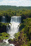 Iguazu Falls Argentina Royalty Free Stock Photo