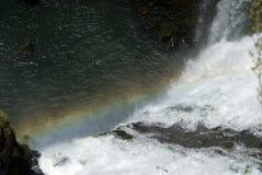 Iguazu Falls, Argentina stock photo