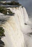 Iguazu falls, Argentina Stock Images
