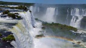 Iguazu Falls-1 lizenzfreie stockfotos