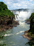 Iguazu Falls2 Stock Photo