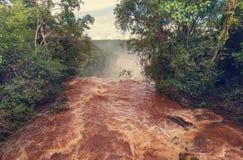 Iguazu Royalty Free Stock Images