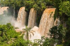 Iguazu Royalty Free Stock Photo