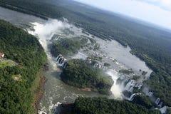 Iguazu spadek Obraz Stock