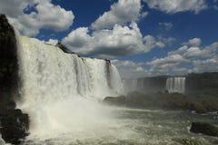 Iguazu Wasserfall Stockbilder
