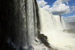 Iguazu Waterfall Stock Photos
