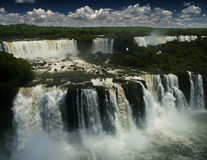 Iguazu Stock Photography