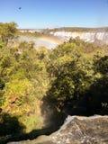 Iguazu Waterfalls National Park Royalty Free Stock Image