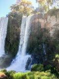 Iguazu Waterfalls National Park Stock Images