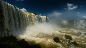 Iguazu Stock Photo