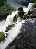 Iguazu waterfalls2 Stock Images