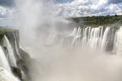 Iguazudalingen Stock Fotografie