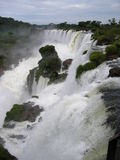 Iguaçu Falls Stock Photos